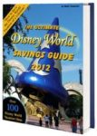 Disney World saving guide