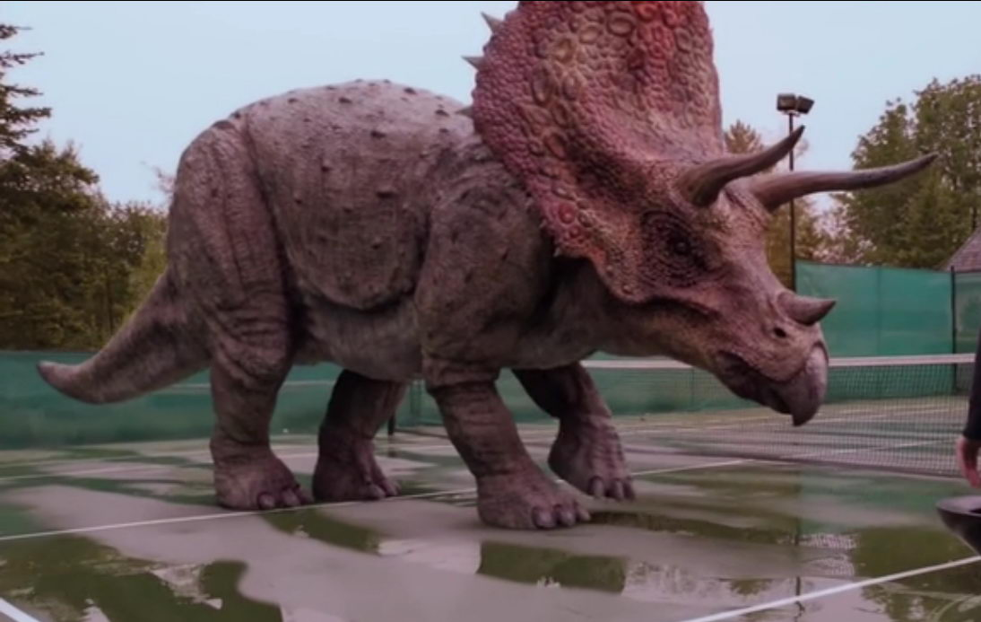 Triceratops Facts For Kids